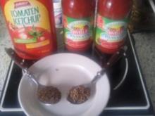 Fenchelketchup - Rezept