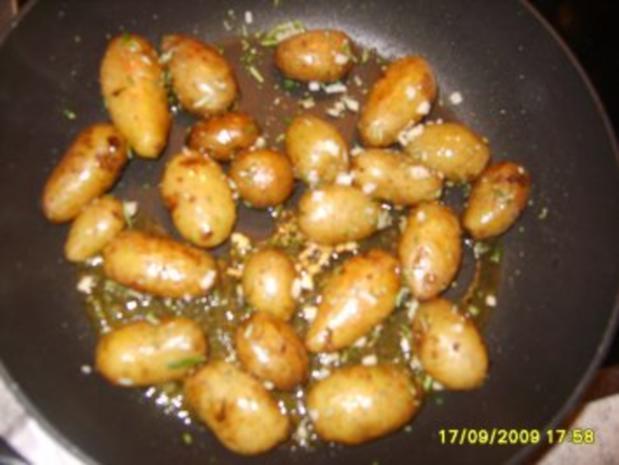 Rosmarinkartoffeln - Rezept - Bild Nr. 2