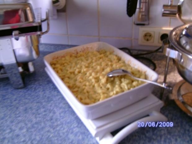Käsespätzle - Rezept - Bild Nr. 2