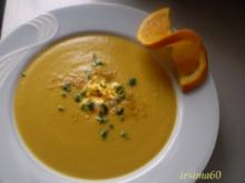 Avocado-Creme-Suppe - Rezept
