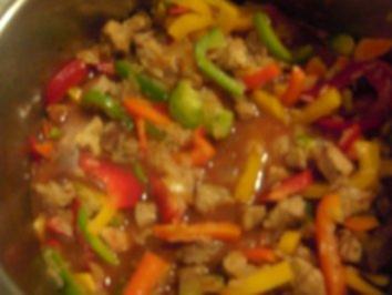 Reisfleisch - Rezept