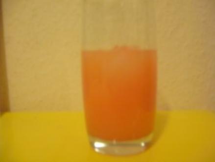 Grapefruit - Rezept