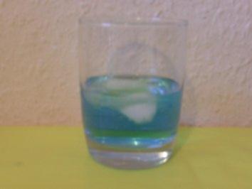 Blue Print - Rezept