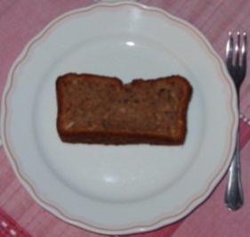 Kuchen - Bananen-Kokos-Schoko-Kuchen - Rezept