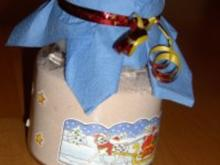 Weihnachts - Cappuccino - Rezept
