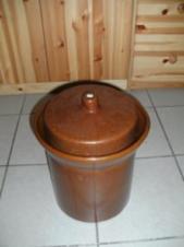 Beilage: Sauerkraut selbermachen - Rezept