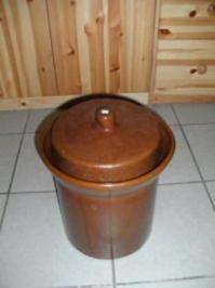 Rezept: Beilage: Sauerkraut selbermachen