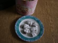 Bauernbrot - Kekse - Rezept