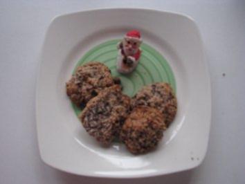 """KEKSE"" Kokos-Schokoladen-Makronen - Rezept"