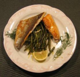 leckere Fischplatte - Rezept