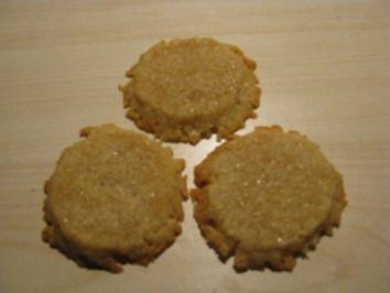 Butterkekse rezept ohne ei