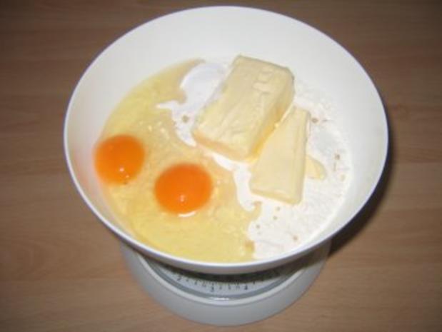 Einfache Kekse - Rezept - Bild Nr. 3