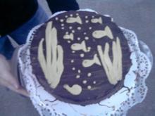 Prinz-Regenten-Torte - Rezept