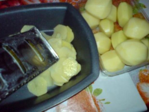 Kartoffel-Gratin - Rezept - Bild Nr. 6