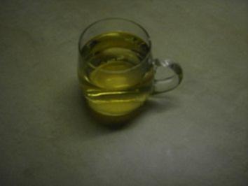 Getränke - warm - Apfel-Grog - Rezept