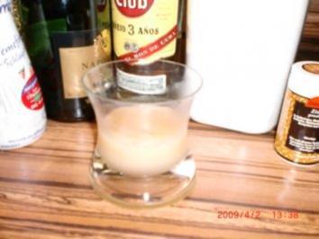 Getränke: Sahne Grog! - Rezept