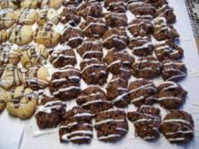Keks & Co:  Schokokekse - Rezept