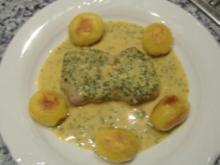 Cafe de Paris- Butter - Rezept