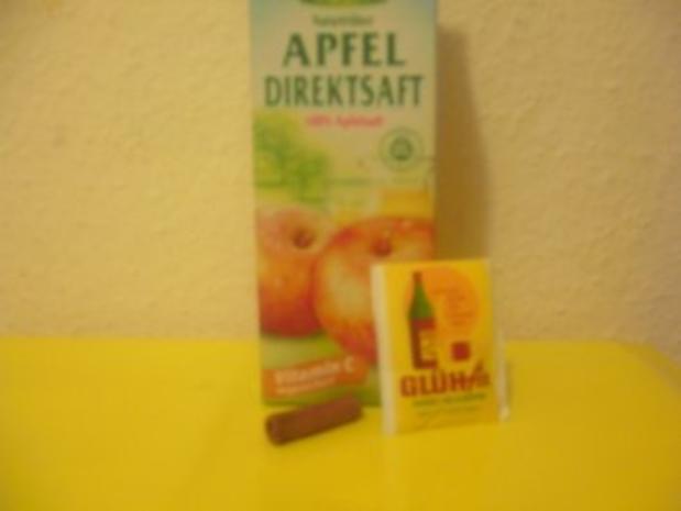Apfelpunsch - Rezept - Bild Nr. 2