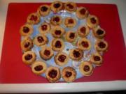 Erdbeer - Makronen - Rezept