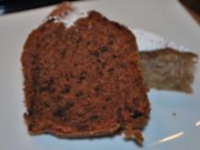 Annis Glühweinkuchen - Rezept