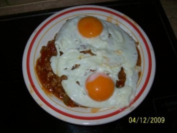 Spaghetti- (Pasta's ) Sauce Provencal ( würzig) - Rezept