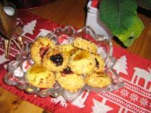 Marmelade-Nestchen - Rezept