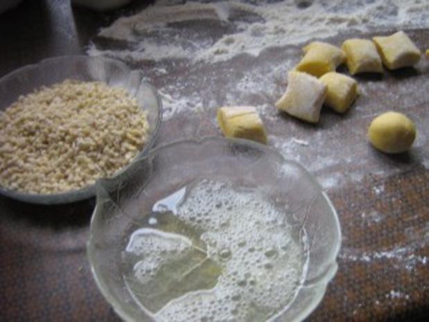 Marmelade-Nestchen - Rezept - Bild Nr. 3