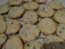 Chocolate-Chip-Cookies - Rezept