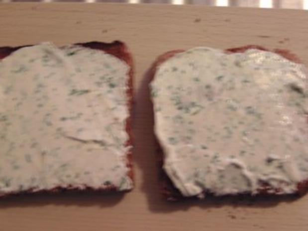 Mein Lieblings-Toast... - Rezept - Bild Nr. 2