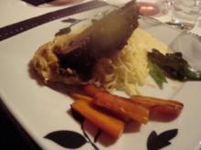 Fleischgerichte: Filet Wellington - Rezept