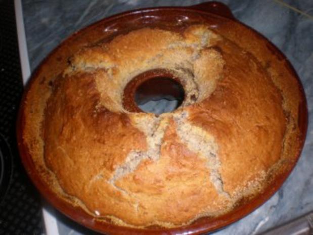 Bananenkuchen - Rezept - Bild Nr. 3