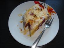 Kirsch-Pfannkuchen - Rezept