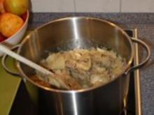 Weißkohl mit Hackfleisch - Rezept