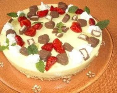 Philadelphia Torte Ohne Backen Rezepte Kochbar De