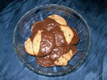Cookies' Weihnachtscookies - Rezept
