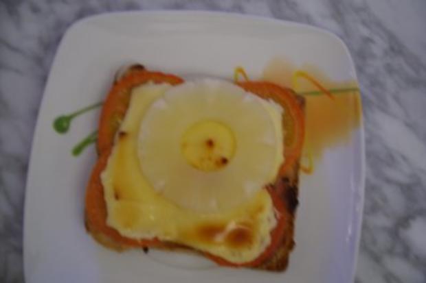 Tomaten-Brötchen - Rezept