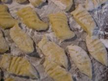 Gnocchis Grundrezept - Rezept