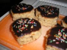 Schüttel -Lebkuchen - Rezept