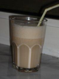 Exotic Milk - Rezept