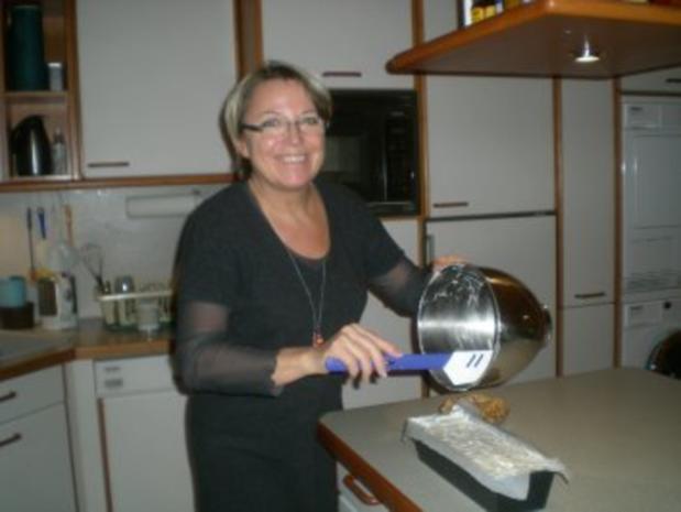 Knusper Nuß - Brötchen - Rezept - Bild Nr. 5