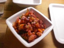 Rote Bete Salat - Rezept