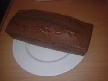 Rezept: Baileys-Kuchen