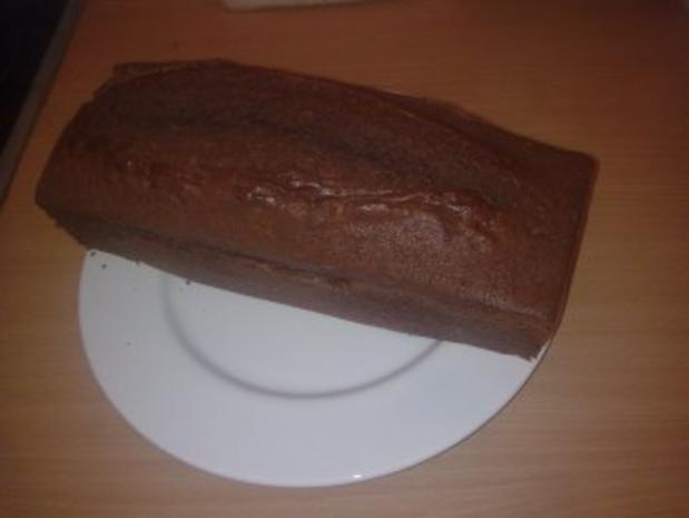 Baileys-Kuchen - Rezept