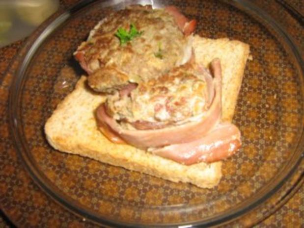 Hackmedaillion Toast - Rezept - Bild Nr. 4