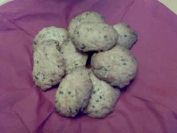 Schoko- Cookies - Rezept - Bild Nr. 2