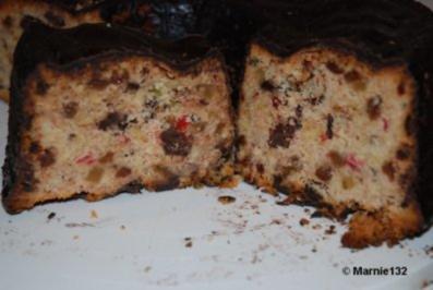 Festtags-Kuchen - Rezept