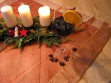 Advents/ Winter Punsch - Rezept