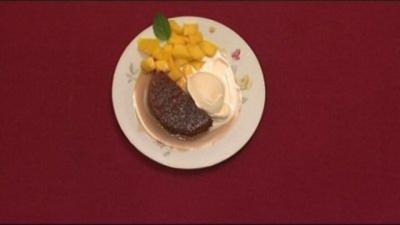 Sticky Date Pudding (Jochen Schropp) - Rezept