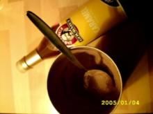 "Cappucino ""Nuss-Karamell delight"" - Rezept"